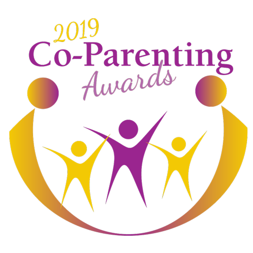 Co-Parenting Awards Logo