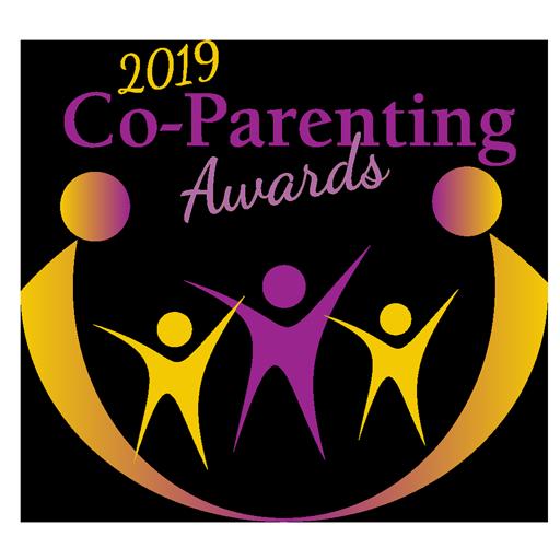 Co-Parenting Awards Logo